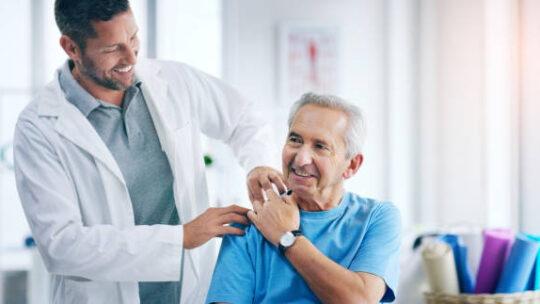 Få en god Kiropraktor København behandling