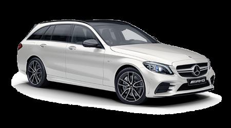 Den bedste Mercedes Benz C Klasse Stationcar
