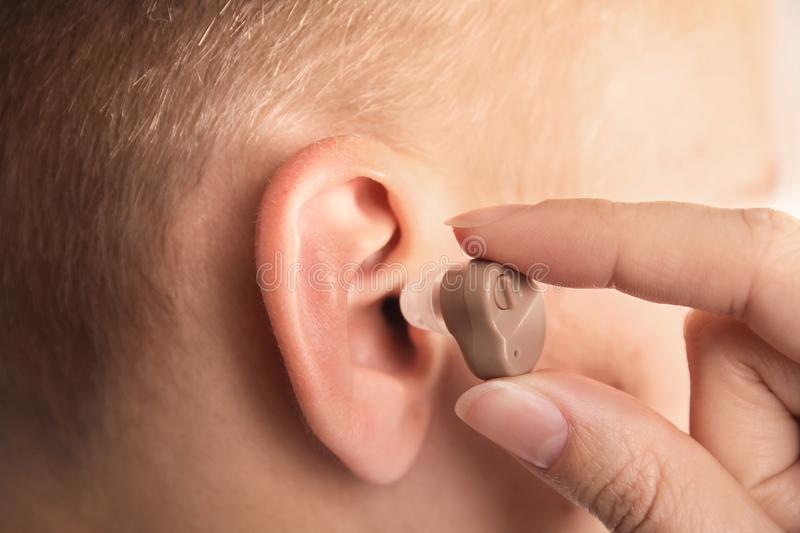 Den gratis prøvelse til Høreapparat København