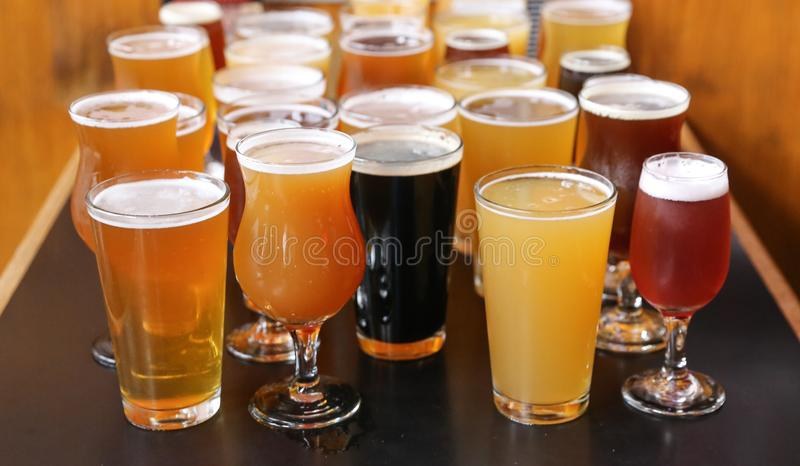 Det gode ølbrygningssæt er svært at finde